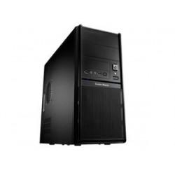 CoolerMaster case minitower Elite 342, mATX,black,