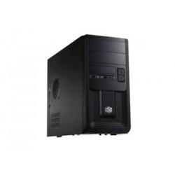 CoolerMaster case minitower Elite 343, mATX,black
