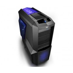 Zalman case midtower Z11 PLUS, mATX/ATX, USB3.0,