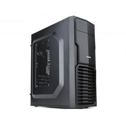 Zalman case minitower T4, mATX/mITX, bez zdroje