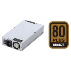 Fortron 1U FSP400-701UH 80PLUS BRONZE, bulk, 400W