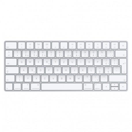 Magic Keyboard - Czech