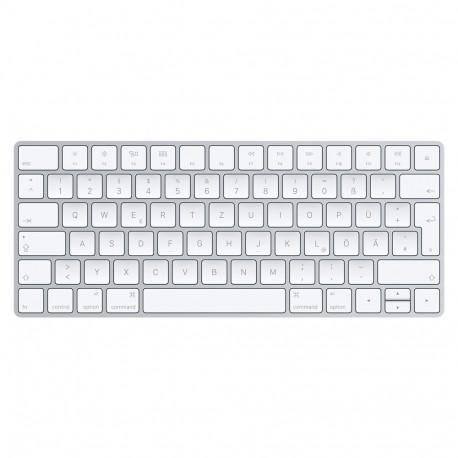 Magic Keyboard - Germany