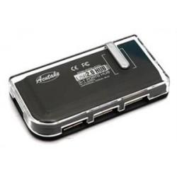 ACUTAKE DarkHub 1 (USB Hub 2.0) BLACK