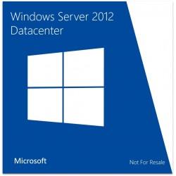 Win Svr Datacntr 2012 x64 CZE 1pk 2 CPU Add OEM