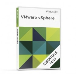 Upgrade: VMw vSphere 6 Essentials to Ess+