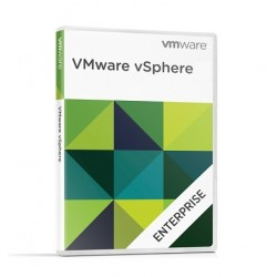 Academic VMw vSphere 6 Enterprise+ for 1 processor