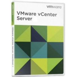 Academic VMw vCenter Server 6 Foundation