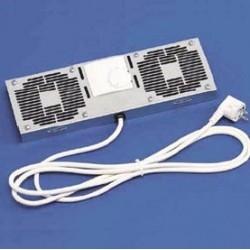 Knurr - ventilační jednotka s termostatem