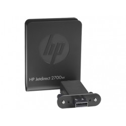 HP Jetdirect 2700w USB Wireless