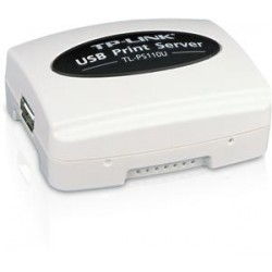 TP-Link TL-PS110U Single USB2.0 Port Fast Ethernet