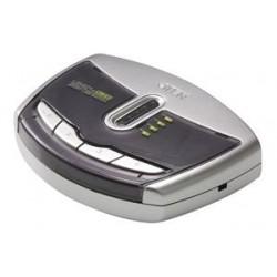ATEN USB 2.0 Přepínač periferií 4:1