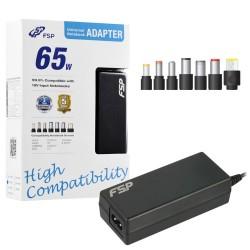FSP/Fortron NB 65 CEC napájecí adaptér k notebooku, 65W, 19V