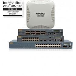 Aruba 7005 (RW) 16 AP Branch Cntlr