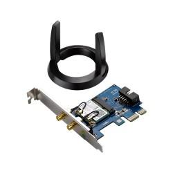 ASUS Dualband WLAN PCI-E 802.11ac 300M PCE-AC55BT bluethoot 4.0