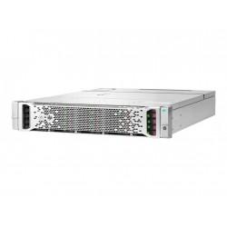 HP D3700 600GB 12G 15K SAS SC 15TB Bndl