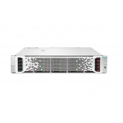HP D3700 600GB 12G 10K SAS SC 15TB Bndl