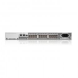 HP StoreFabric 8/24 Bundled FC Switch