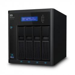 """NAS 3,5"""" WD My Cloud Pro PR4100 16TB NAS LAN"""