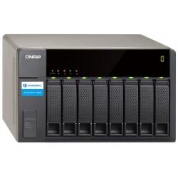 QNAP TX-800P (8-Bay Expansion unit)