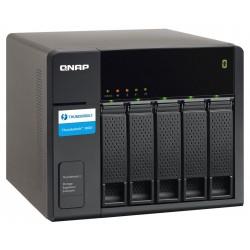 QNAP TX-500P (5-Bay Expansion unit)
