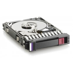 HP MSA 1.8TB 12G SAS 10K 2.5in 512e HDD