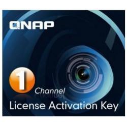 QNAP Camera License Pack x 1