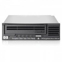 HP LTO5 Ultrium 3000 SAS Int Tape Drive
