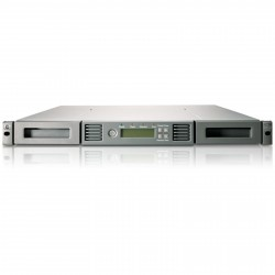 HP 1/8 G2 LT05 SAS Autoload Bndl/Tvlite