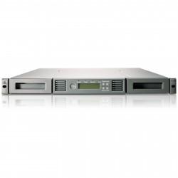 HP 1/8 G2 LT06 SAS Autoload Bndl/Tvlite
