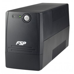 FSP/Fortron UPS FP 1000, 1000 VA, line interactive