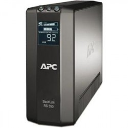 APC Power Saving Back-UPS Pro 550VA bundle