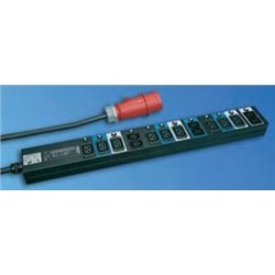 Knürr BladePower PDU 6xC13+9xC19, 3x32A IEC60309