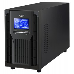 FSP/Fortron UPS CHAMP 1000 VA tower, online