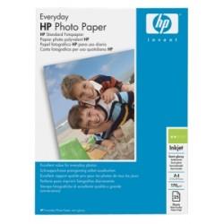 HP Everyday Photo, A4, lesk,200g, 25ks