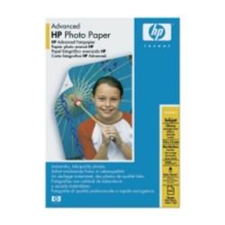 HP Advanced Glossy Photo Paper, 10 x 15 cm, 100ks
