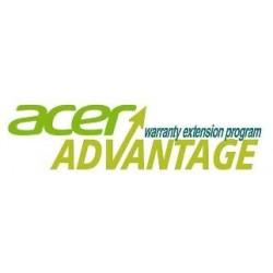 Rozšíření záruky notebooků Acer na 3 roky on-site