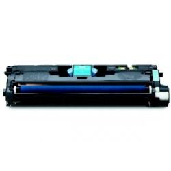 hp color laserjet azurový toner, Q3961A