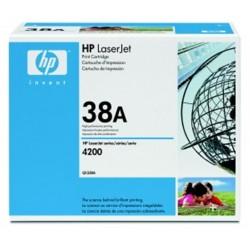 HP toner černý, Q1338A