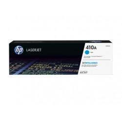 HP 410A tisková kazeta azurová, CF411A