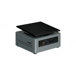 Intel NUC Kit 6CAYH Celeron/USB3/HDMI/WF/M.2/2,5""