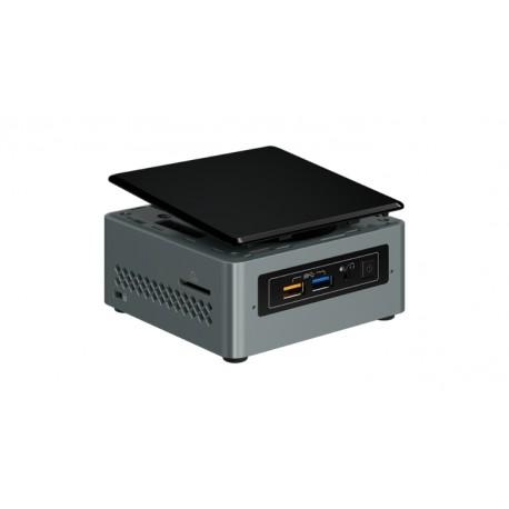 "Intel NUC Kit 6CAYH Celeron/USB3/HDMI/WF/M.2/2,5"""