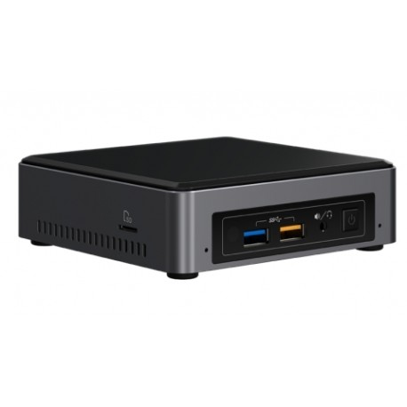 Intel NUC Kit 7I3BNK i3/USB3/HDMI/mDP/WIFI/M.2