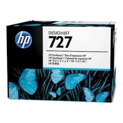 HP no 727 - Desingjet Printhead, B3P06A