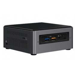 Intel NUC Kit 7i7BNH i7/USB3/HDMI/TB3/WF/M.2/2,5""
