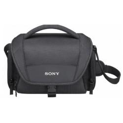 Sony brašna pro videokamery LCS-U21, černá
