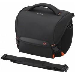 Sony měkké pouzdro LCS-SC8 pro DSLR,SLT
