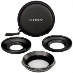 Sony širokoúhlý konvertor x0,7 VCL-HGE08B