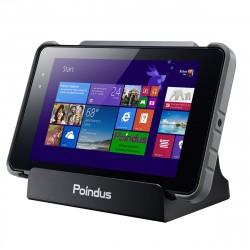 "7"" VariPad W1 -prům. tablet-chip/barcode-W8.1 IPro"