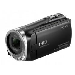 Sony HDR-CX450,černá/30xOZ/foto 9,2Mpix/WiFi/NFC